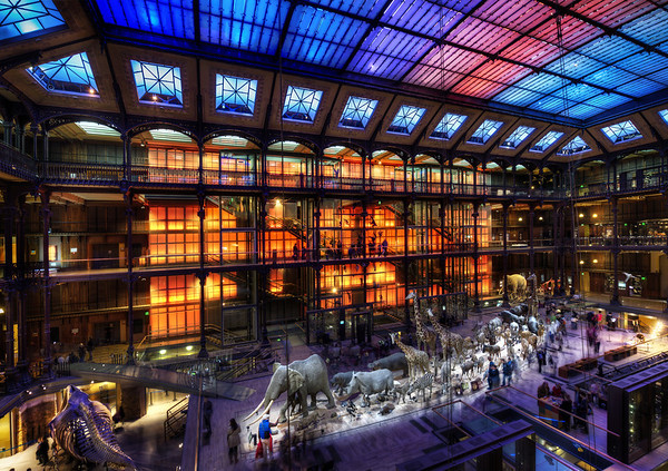 The Colors of the Museum Right before the in-person Midnight In Paris event, we took the class on a private photowalk to my favorite museum in the world! We ended up spending several hours here. I didn't even get in trouble for my tripod this time!I have soooooo many photos of this place. I'm trying to hold back and not post them all, even though I want to! :) We'll just both have to wait, I guess…- Trey RatcliffClick here to read the rest of this post at the Stuck in Customs blog.