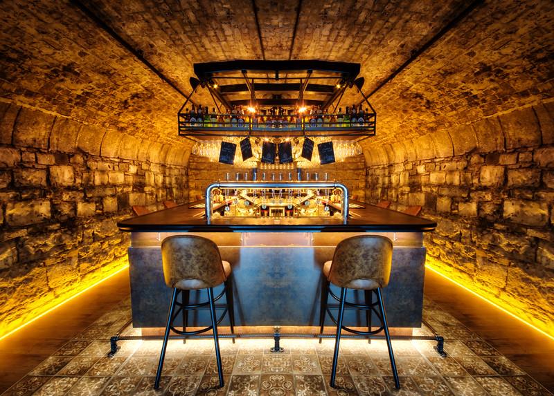 The Bars of Dublin - Urban Brewing