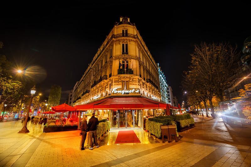 Another Corner in Paris