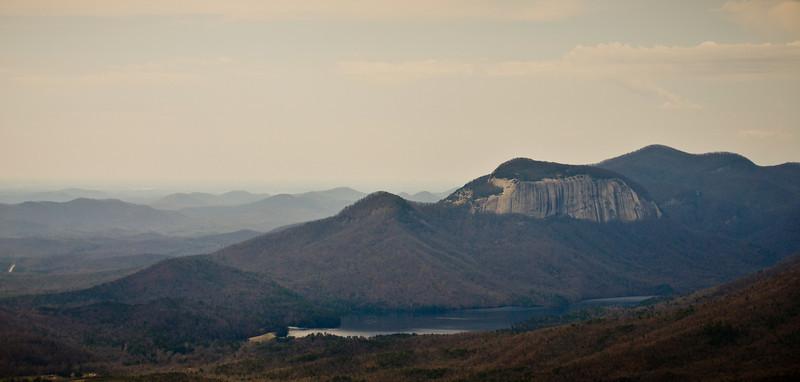 Table Rock - South Carolina