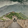 Hiking The Great Wall