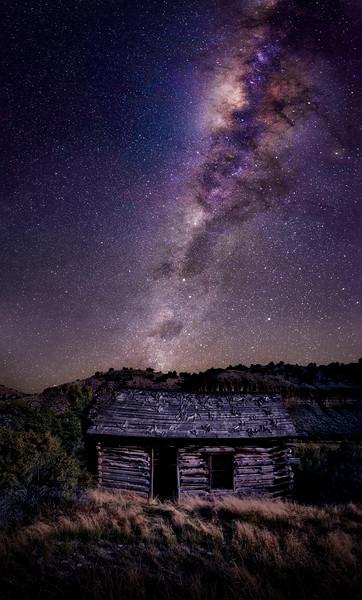 Utahs Dream Skies