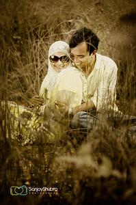 S & M, Pre-wedding Photo Session, Cox'sbazar, Bangladesh