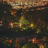 "<h2>Los Angeles from the Hollywood Hills</h2><br/>""The Hollywood Hills"" is one of those areas I had always heard about but never visited. I always wanted to get a photo of them, but, how, exactly, does one do that?<br/><br/>Well once I finally found the area and started exploring it, I decided to try to find a unique shot. It snuck up on me one afternoon while jogging through some trails along the top. I saw this scene and decided to return later, when the time was right.<br/><br/>- Trey Ratcliff<br/><br/><a href=""http://www.stuckincustoms.com/2012/07/01/los-angeles-from-the-hollywood-hills/"" rel=""nofollow"">Click here to read the entire post at the Stuck in Customs blog.</a>"