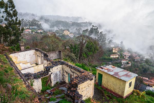 Camacha, Madeira