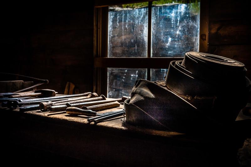 Window Light 2