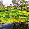 Over The Pond In Hobbiton
