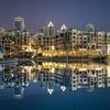 Exploring the Reflections of Dubai
