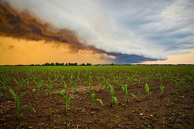 'Frontline' ~ Rural Missouri