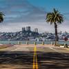 From Treasure Island to Telegraph Hill (San Francisco)