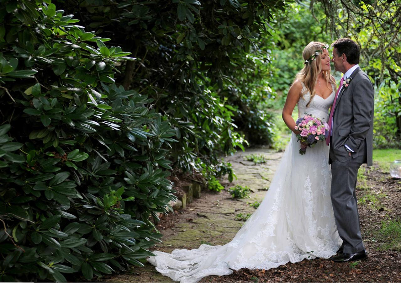 Wedding photographer in Northampton