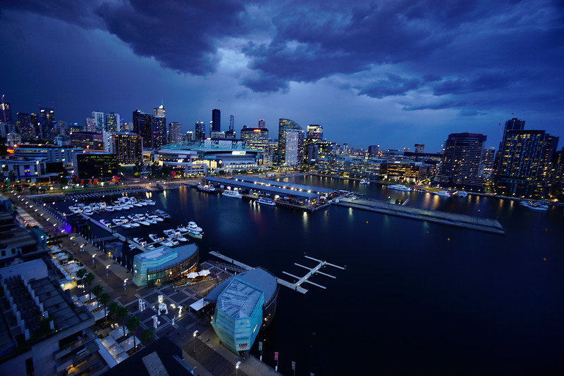 Docklands, Melbourne