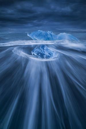 Iceberg Flow
