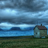 "<h2>The Lonely Fishing Hut</h2> <br/>Most of the details behind this photo can be ascertained from the photo below.  This place really was in the middle of nowhere... <br/><br/>I also have a new and improved site design at stuckincustoms.com!  Follow the link below to check it out.  There's also a new eBook on the way.  Comment on the blog page for a chance to win a copy!  I also have a behind-the-scenes video posted in this entry.<br/><br/> - Trey Ratcliff <br/><br/>Full post at <a href=""http://www.stuckincustoms.com/2010/06/23/new-site-new-video-new-book/"">the Stuck in Customs blog.</a>"