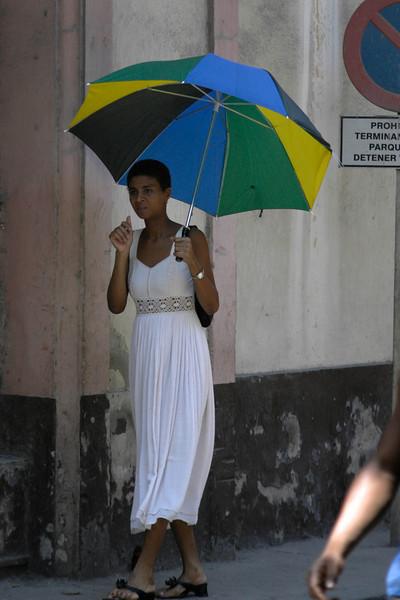 Habana Lady