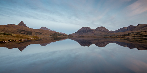 Mountains of Assynt