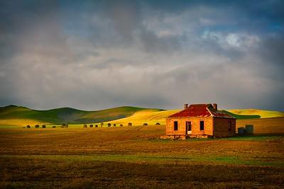 Abandoned | Burra Australia