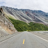 Alaska Range & the Richardson Highway