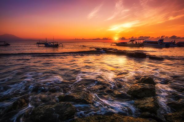 Good Morning Bali