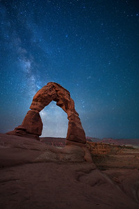 A Delicate Way || Arches National Park