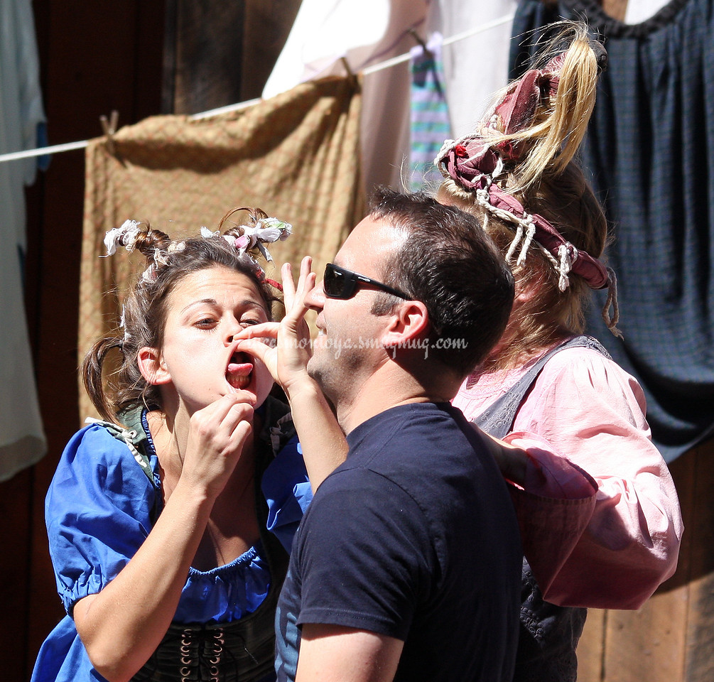 Colorado Renaissance Festival - June 2012