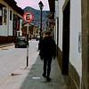 Street Cusco - Peru