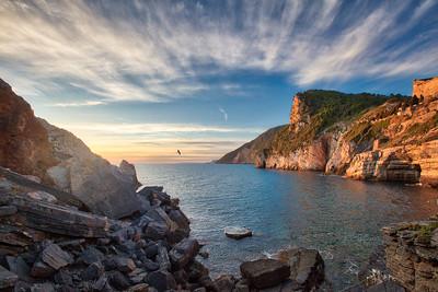 Ligurian Dream