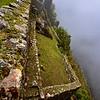 Sayacmarca 2 - Inca Trail Peru