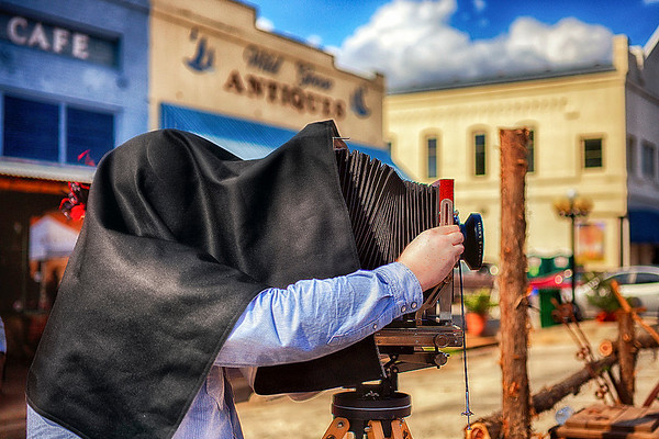 Photographer in Smithville TX