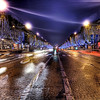 "<h2>The Parisian Boulevard Where I Should Not Have Been Standing</h2> <br/>While I was working on this, I was thinking how nice it would be to have someone near me who could speak French... I always love the sound of it, and the words can make matters seem ephemerally okay.<br/><br/>Paris is one of those places where the streets are always a little wet, at least in my head.  If they are wet, then they are slippery and traffic will be crazy...  so it sounded like a capital idea to go out into the middle of the Champs-Élysées to get a quick one!<br/><br/>- Trey Ratcliff<br/><br/><a href=""http://www.stuckincustoms.com/2009/01/24/the-parisian-boulevard/"" rel=""nofollow"">Click here to read the rest of this post at the Stuck in Customs blog.</a>"