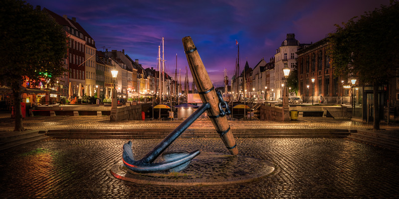 Great Anchor
