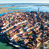 Burano From Above