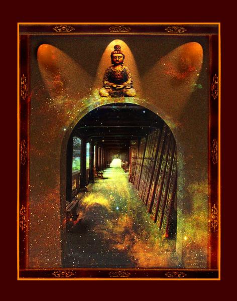 Mystical Path