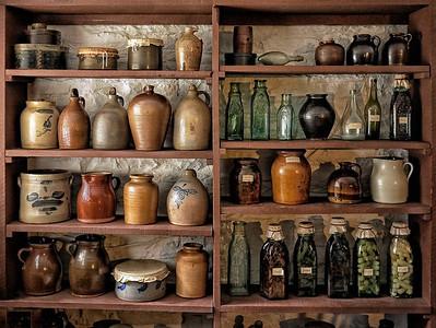 Kingston Jars