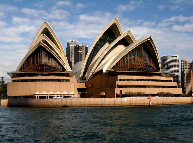 sydney opera house 3