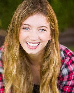 My latest headshot from a new young and talented actress.