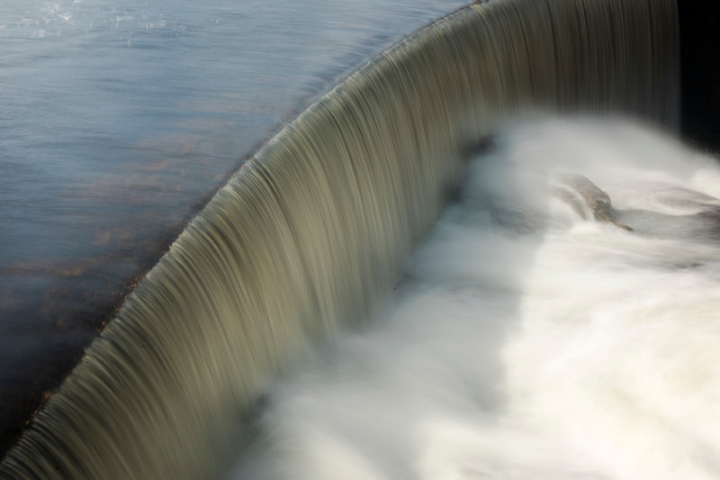 Ponagansett Falls, RI