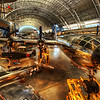 "<h2>The Enola Gay</h2> <br/>This is a 5-exposure HDR of the Enola Gay at the Air and Space Museum in DC.  It was shot with a 14-24 lens and the Nikon D3S.  The aperture was F/8 and ISO 200.<br/><br/>- Trey Ratcliff<br/><br/><a href=""http://www.stuckincustoms.com/2010/01/30/nikon-d3s-review-is-up-with-sample-video/"" rel=""nofollow"">Click here to read the rest of this post at the Stuck in Customs blog.</a>"