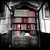 """<h2>The Fantasy Bookcase</h2> <br/>I suppose bookcases will become more an antique in the near future. It's hard for me to imagine my kids having a lot of bookcases when they get older… the vast majority of everything they read now is on a tablet. I suppose they can have a bookcase with a few tablets in it, but that's kind of like having a buggy-whip case full of lightsabers.<br/><br/>- Trey Ratcliff<br/><br/><a href=""""http://www.stuckincustoms.com/2013/01/13/the-fantasy-bookcase/"""" rel=""""nofollow"""">Click here to read the rest of this post at the Stuck in Customs blog.</a>"""