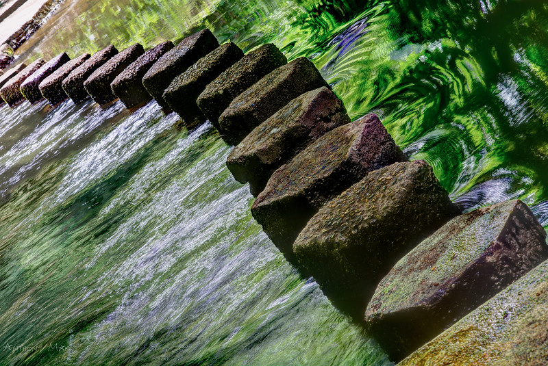 """Stepping Stones"""
