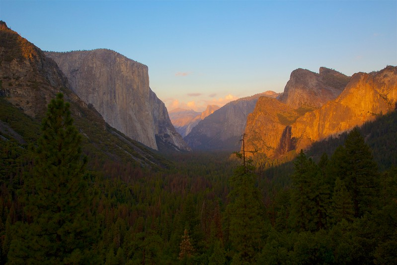 tunnel view 3