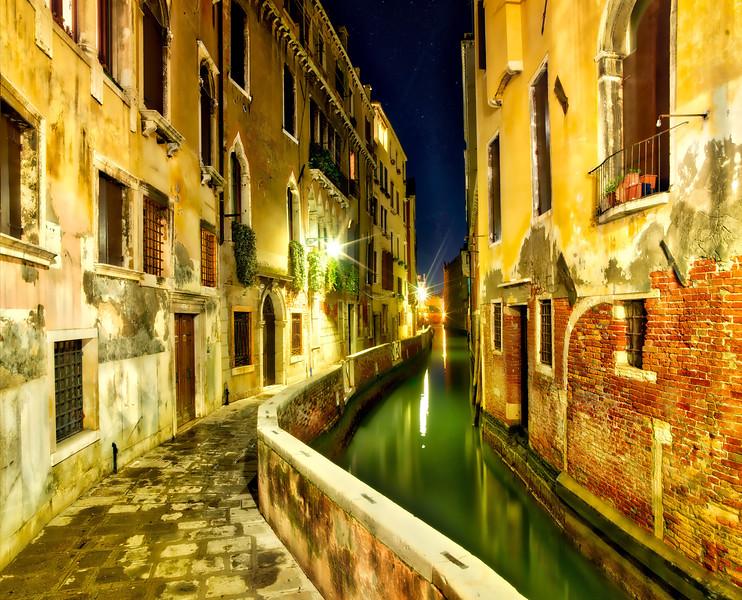 2 AM In Venice