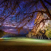 "<h2>Across the Estate</h2> <br/>As the event at the chateau was winding down on the final evening, we all dispersed to take late night photos in the dusk. There were good angles everywhere. One of my favorite was up under this tree. But it was also very interesting to watch where everyone else walked. It was kind of like a private photowalk… I find it endlessly fascinating to watch other photographers while I am also taking photos. I don't know why this is!<br/><br/>- Trey Ratcliff<br/><br/><a href=""http://www.stuckincustoms.com/2012/12/07/across-the-estate/"" rel=""nofollow"">Click here to read the rest of this post at the Stuck in Customs blog.</a>"