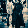 "<h2>Goth in Tokyo</h2> <br/>While leaving Harajuku, I saw this guy walking towards the action. I still had on my 50mm prime and I wasn't quite close enough, but he had the right stride, so I took the shot. I cropped in quite heavily in post, and then I ran one of the new Trey's Lightroom Preset filters on it… In fact, I did this one during the class.<br/><br/>- Trey Ratcliff<br/><br/><a href=""http://www.stuckincustoms.com/2012/08/21/goth-in-tokyo/"" rel=""nofollow"">Click here to read the rest of this post at the Stuck in Customs blog.</a>"