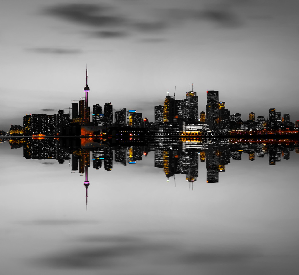 Toronto Relections