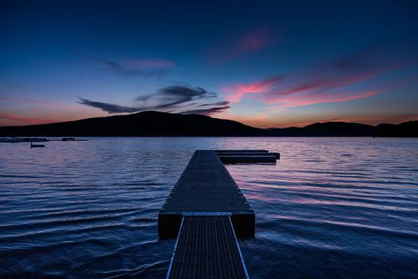 Lakeside Magic