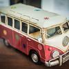 Micro Bus - Santurtzi Spain