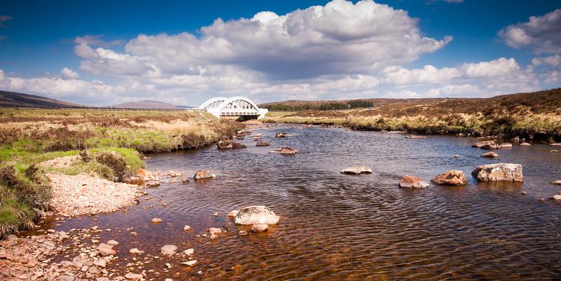 Etive Bridge