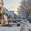 Snowy Brandon Morning