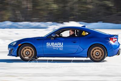 Subaru WDE-1-22